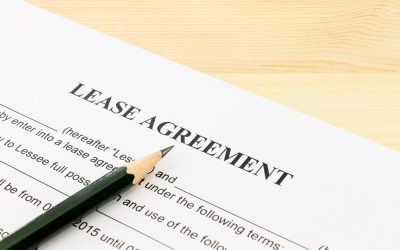 Top 10 Lease Terms You Should Know