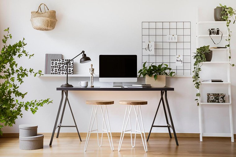 5 Keys to Elevate Your Workspace