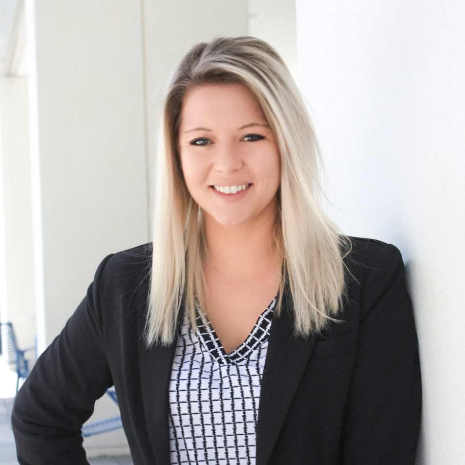 Vanessa Flinchum at Phoenix Commercial Properties