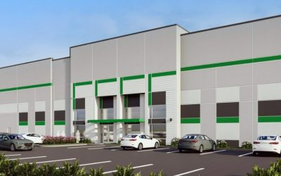 Phoenix Commercial Tapped to Exclusively Market Eastfield Business Park