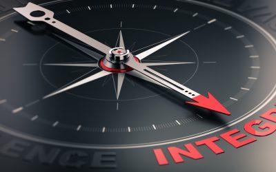 Integrity-Cornerstone to Long-Lasting Success